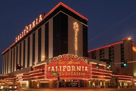 Hotel: California Hotel Las Vegas - FOTO 1