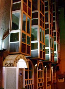 Hotel: Picos De Europa Hotel Santander - FOTO 1