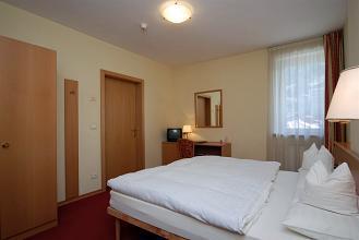 Hotel: Faloria Hotel Moena - FOTO 1