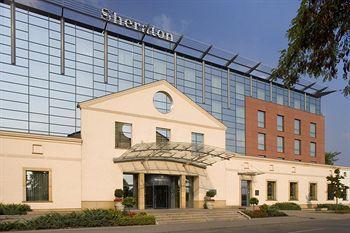 Hotel: Sheraton Krakow Hotel - FOTO 1