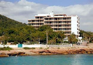 Hotel: Abrat Hotel Ibiza - FOTO 1