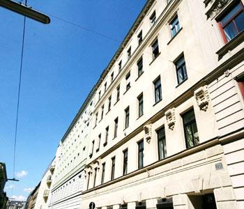 Hotel: Vienna Cityapartments - FOTO 1