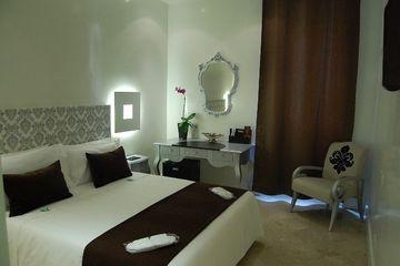 Hotel: Hotel Chateau Blanc - FOTO 1