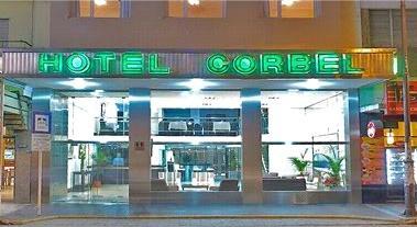 Hotel: Corbel Hotel Mar Del Plata - FOTO 1