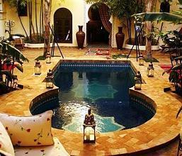 Hotel: Riad Nabila Hotel Marrakech - FOTO 1