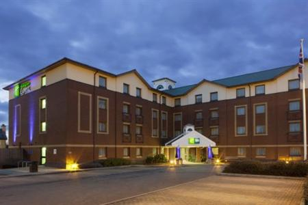 Hotel: Express By Holiday Inn North Bristol - FOTO 1