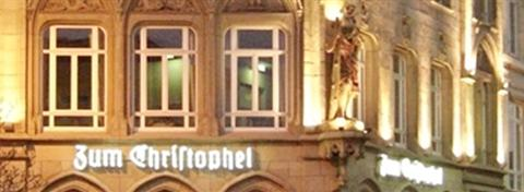 Schroeders hotel zum christophel trier in trier compare for Beckers hotel trier germany