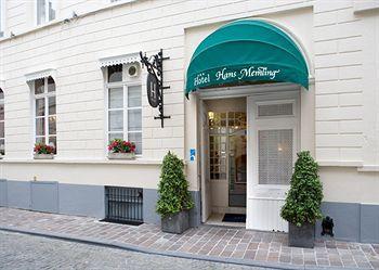 Hotel: Hans Memling Hotel - FOTO 1