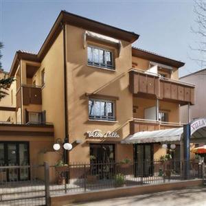 Hotel: Villa Lalla - FOTO 1