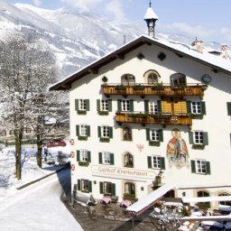 Hotel: Alpenhotel Kramerwirt Mayrhofen - FOTO 1