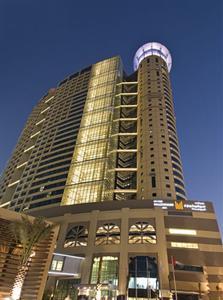 Hotel: Grand Millennium Al Wahda Hotel Abu Dhabi - FOTO 1