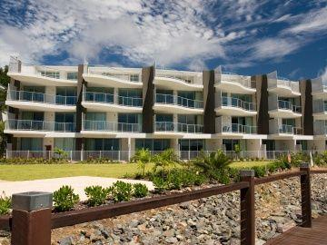 Holiday Rental Houses In Airlie Beach