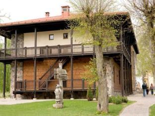 Hotel: Kakitis - FOTO 1