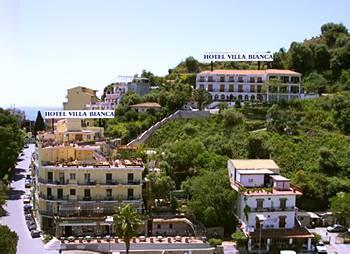 Hotel: Hotel Villa Bianca - FOTO 1