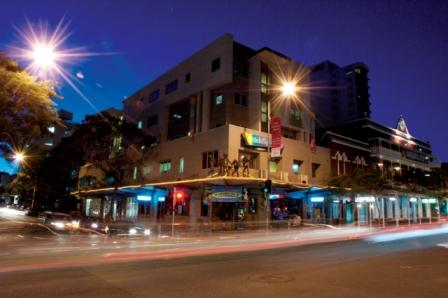 Les meilleures auberges de jeunesse Brisbane sur TripAdvisor