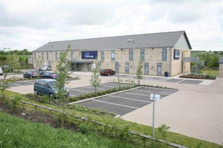 Travelodge Hotel Leeds Bradford Airport Yeadon Leeds