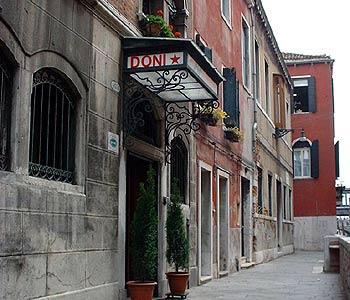 Hotel: Doni - FOTO 1