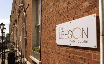 Hotel: Leeson Hotel Dublin - FOTO 1
