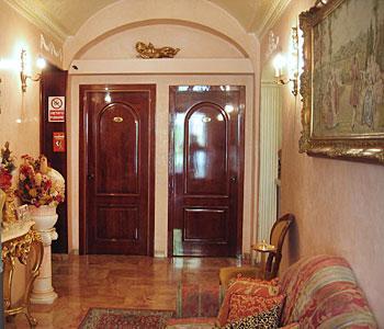 Hotel: Virginia - FOTO 1