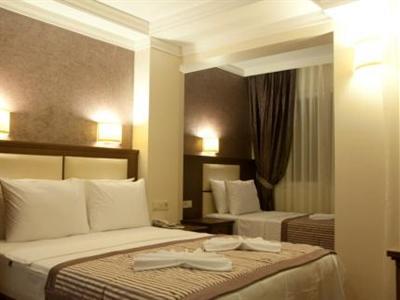 Hotel: Aristocrat Hotel - FOTO 1