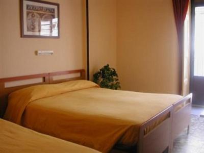 Hotel: Atrium Hostel Catania - FOTO 1