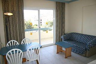 Hotel: High Life Apartments Marmaris - FOTO 1