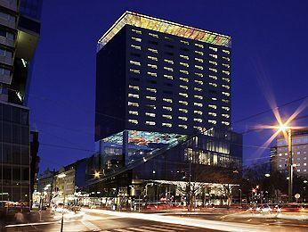 Hotel: Stephansdom Hotel Vienna - FOTO 1