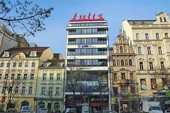 Hotel: Accome Julis Prague Hotel Apartments - FOTO 1