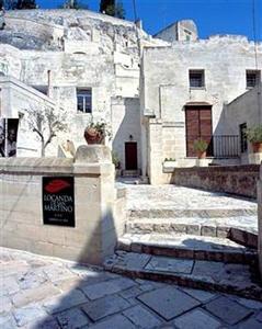 Hotel: Locanda di San Martino - FOTO 1