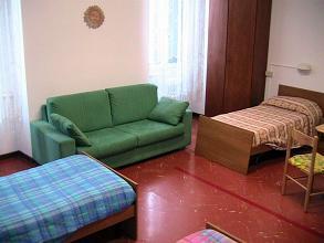 Hotel: Affittacamere Ghega - FOTO 1