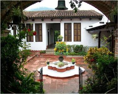 Hotel: Viña Española Hotel Antigua Guatemala - FOTO 1