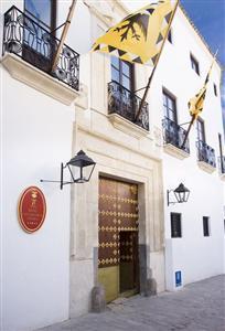 Hotel: Las Casas De La Juderia Hotel Cordoba - FOTO 1