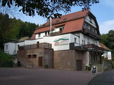 S G Wilhelmshoher Tor Hotel Garni