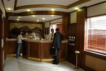Hotel: Hotel Elit Palas Ankara - FOTO 1