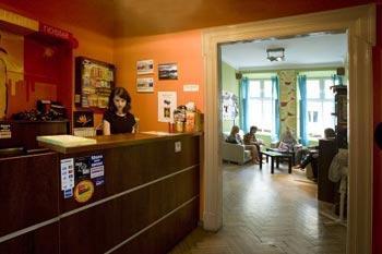 Auberge de Jeunesse Cracovie: rservez avec HostelBookers