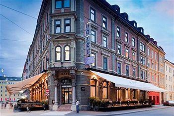 Hotel: Central - FOTO 1