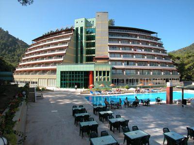 Hotel: Panorama Park Hotel Marmaris - FOTO 1