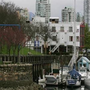 Granville island hotel vancouver in vancouver compare prices for Hotels granville