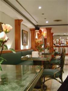 Hotel: Dahshin Hotel Taipei - FOTO 1