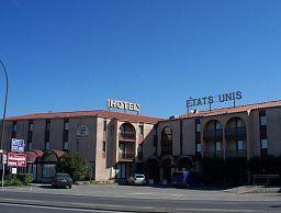 Hotel: Hôtel Des Etats-Unis - FOTO 1