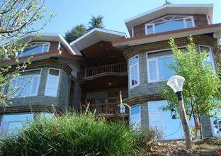 Agrostone Cottages In Shimla