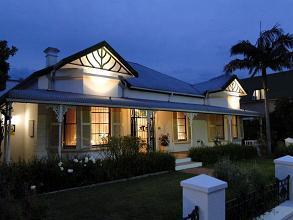 Hotel: Fynbos Villa Guest House - FOTO 1