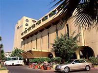 Hotel: Le Meridien Hotel Heliopolis Cairo - FOTO 1