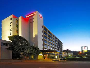 Hotel: Travelodge Newcastle City - FOTO 1