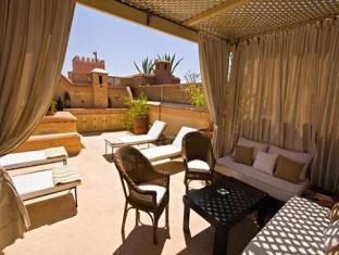 Hostel: Riad Tzarra - FOTO 1