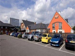 Hotel: Premier Inn Swansea North - FOTO 1