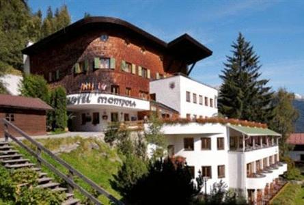 Hotel Freisleben St Anton