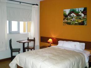 Hotel: Lima Wasi Hotel - FOTO 1