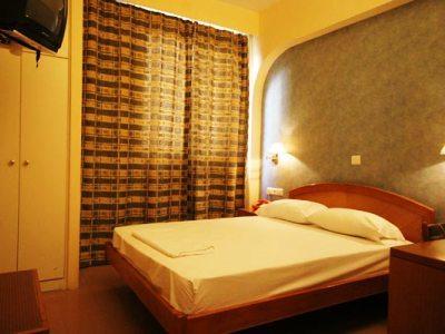 el greco hotel heraklion h raklion comparaison les prix. Black Bedroom Furniture Sets. Home Design Ideas
