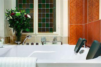 Apartment: Luxury Apartments - FOTO 1